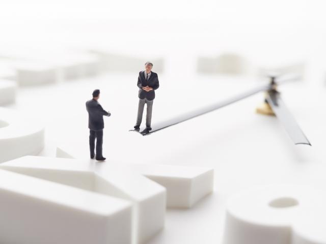 納期交渉のイメージ画像